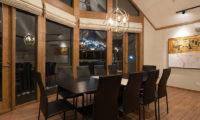 Goyomatsu Dining Area | West Hirafu