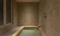 Goyomatsu Bathtub | West Hirafu
