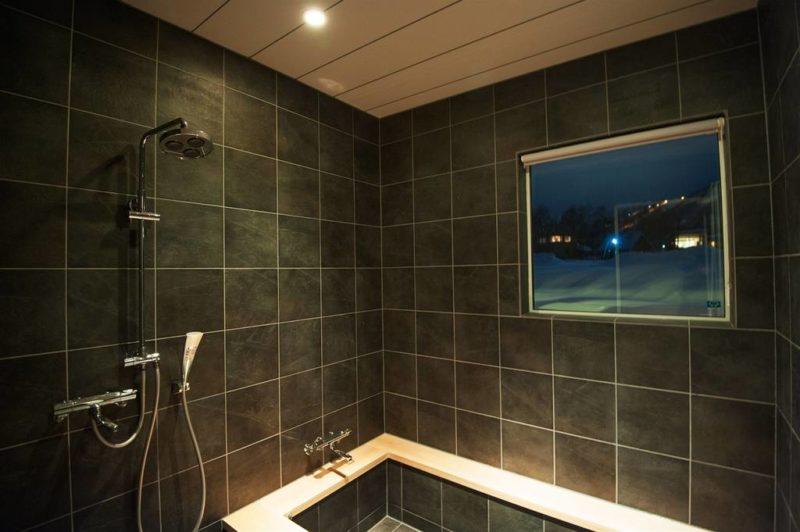 Kasumi Shower | West Hirafu