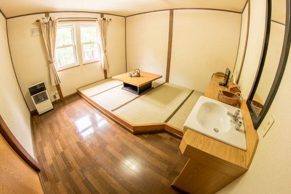 Jam Lodge Niseko Family Room | West Hirafu