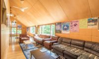 Potato Lodge Niseko Living Area | Lower Hirafu