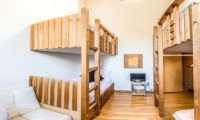 Potato Lodge Niseko Bunk Beds | Lower Hirafu