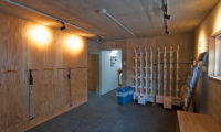 First Tracks Drying Room | Upper Hirafu