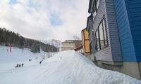 First Tracks Outdoor Snow | Upper Hirafu