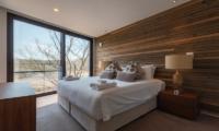 Kawasemi Residence Room with View | Lower Hirafu