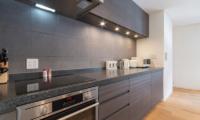 Kawasemi Residence Modular Kitchen | Lower Hirafu