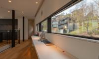 Kawasemi Residence Outdoor View from Inside | Lower Hirafu