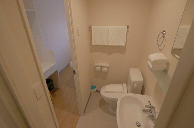 My Ecolodge Twin Room En-Suite | East Hirafu