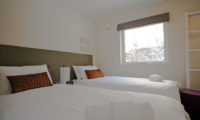 Baw Baw Sansou Twin Bedroom | Middle Hirafu Village