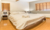 Kiseki King Size Bed | Upper Hirafu