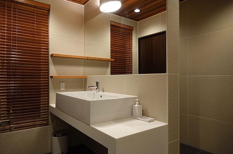 Shungyo Bathroom | East Hirafu