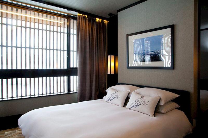 Kasara Townhouses Bedroom | Niseko Village