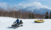 Kasara Townhouses Snow rafting | Niseko Village
