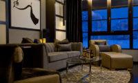 Kasara Townhouses Lounge Area | Niseko Village
