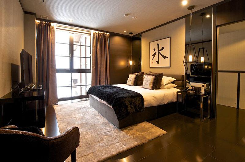 Kasara Townhouses Bedroom View | Niseko Village