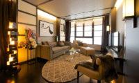 Kasara Townhouses Lounge | Niseko Village