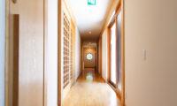 Akari Corridor | Outer Hirafu
