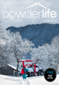 Powderlife Issue 45 Cover