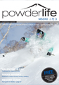 Powderlife Issue 39 Cover
