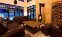 The Lodge Moiwa 834 Living Area   Moiwa