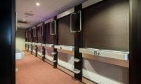 The Lodge Moiwa 834 Bunk Beds with Carpet   Moiwa