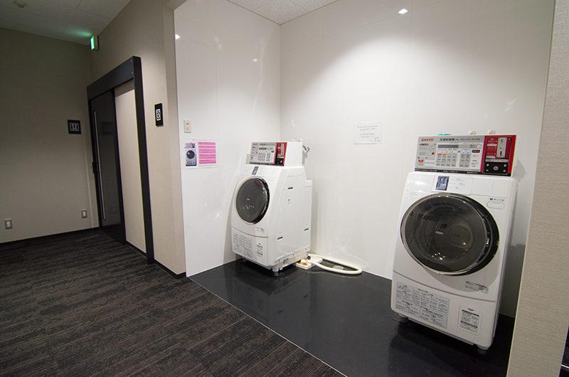 The Lodge Moiwa 834 Laundry Area   Moiwa