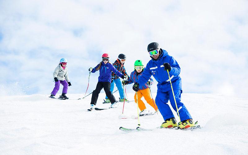 Niseko Ski Schools
