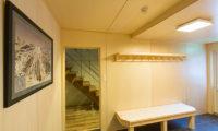 Gresystone Drying Area | Lower Hirafu