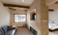 Gresystone Bedroom and Lounge | Lower Hirafu
