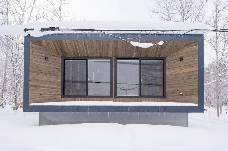 Heiwa Lodge Exterior | West Hirafu