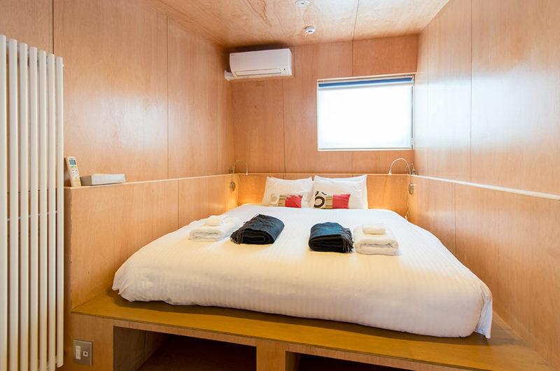 Heiwa Lodge Bedroom | West Hirafu