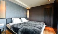 Muse Niseko Bedroom View | Middle Hirafu