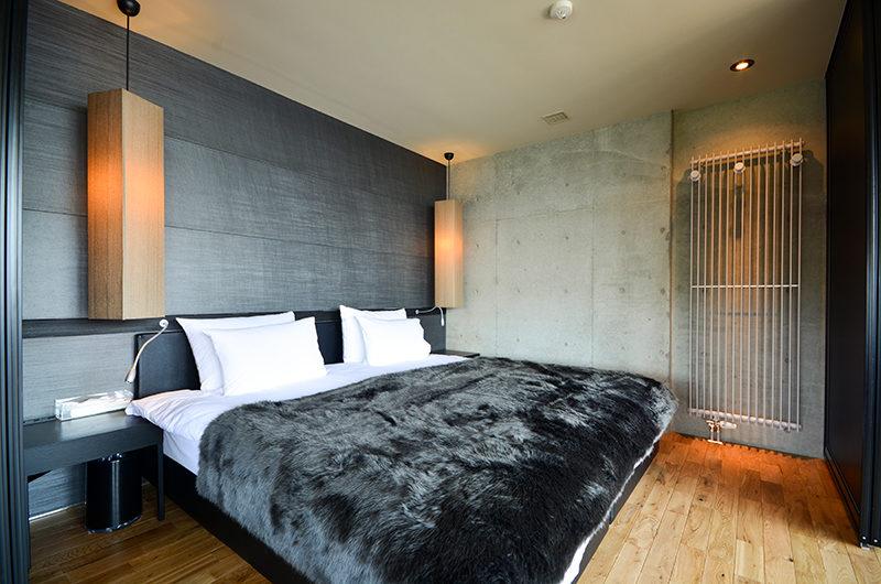 Muse Niseko Bedroom | Middle Hirafu