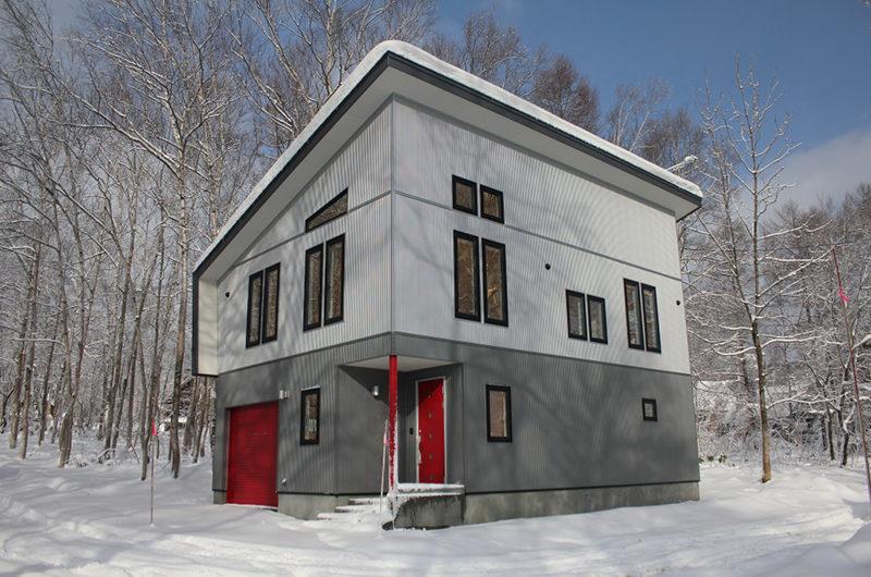 Silverfox Exterior | St Moritz