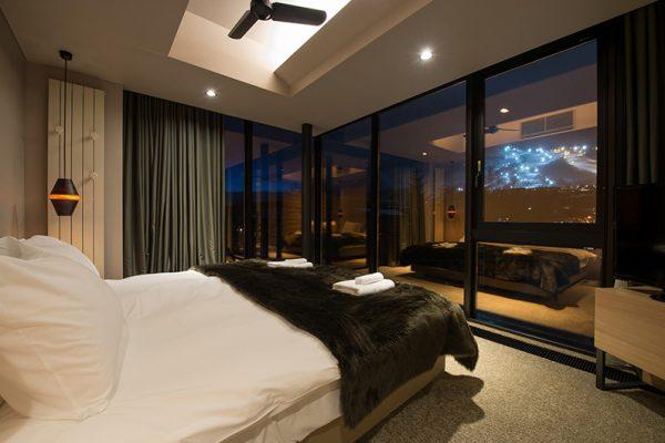 Aspect Niseko Bedroom with TV | Middle Hirafu Village