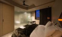 Aspect Niseko Bedroom with Study Table | Middle Hirafu Village