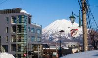 Hirafu 188 Apartments Outdoor Area | Upper Hirafu