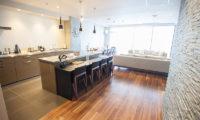Hirafu 188 Apartments Kitchen and Dining Area | Upper Hirafu