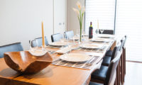 Hirafu 188 Apartments Dining Area | Upper Hirafu