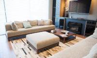 Hirafu 188 Apartments TV Room | Upper Hirafu