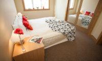 Kamakura Bedroom with Mirror | Middle Hirafu