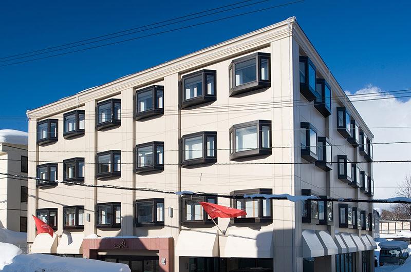 M Hotel Exterior | Middle Hirafu