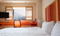 M Hotel Room - Double Configuration | Middle Hirafu
