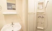 My Ecolodge Double Room En-Suite | East Hirafu