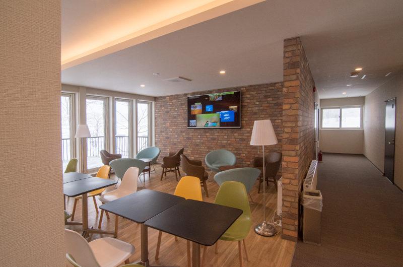 My Ecolodge Communal Lounge | East Hirafu