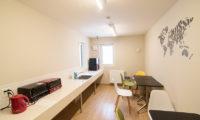 My Ecolodge Kitchen | East Hirafu