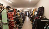 My Ecolodge Ski / Board Locker | East Hirafu