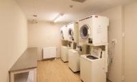 My Ecolodge Communal Laundry | East Hirafu