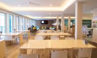 My Ecolodge Dining Area | East Hirafu