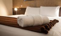 Neyuki Townhouses Bed | Middle Hirafu